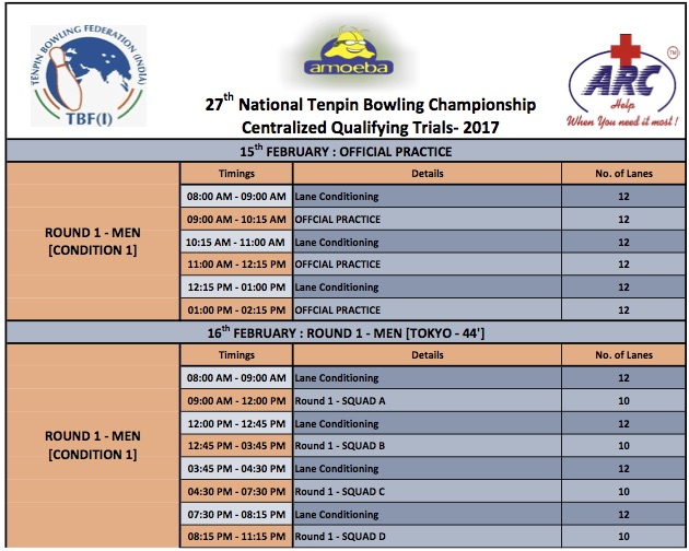 27thNTBC-2017 QualifyingSchedule1