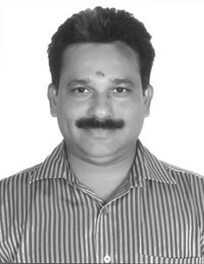 Mr. A. Sreenivasa Rao