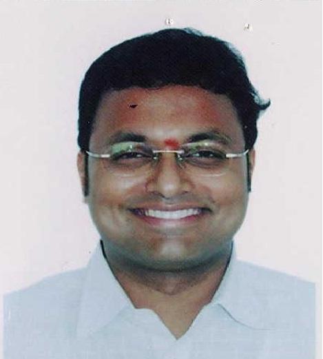 Mr. Karti P Chidambaram