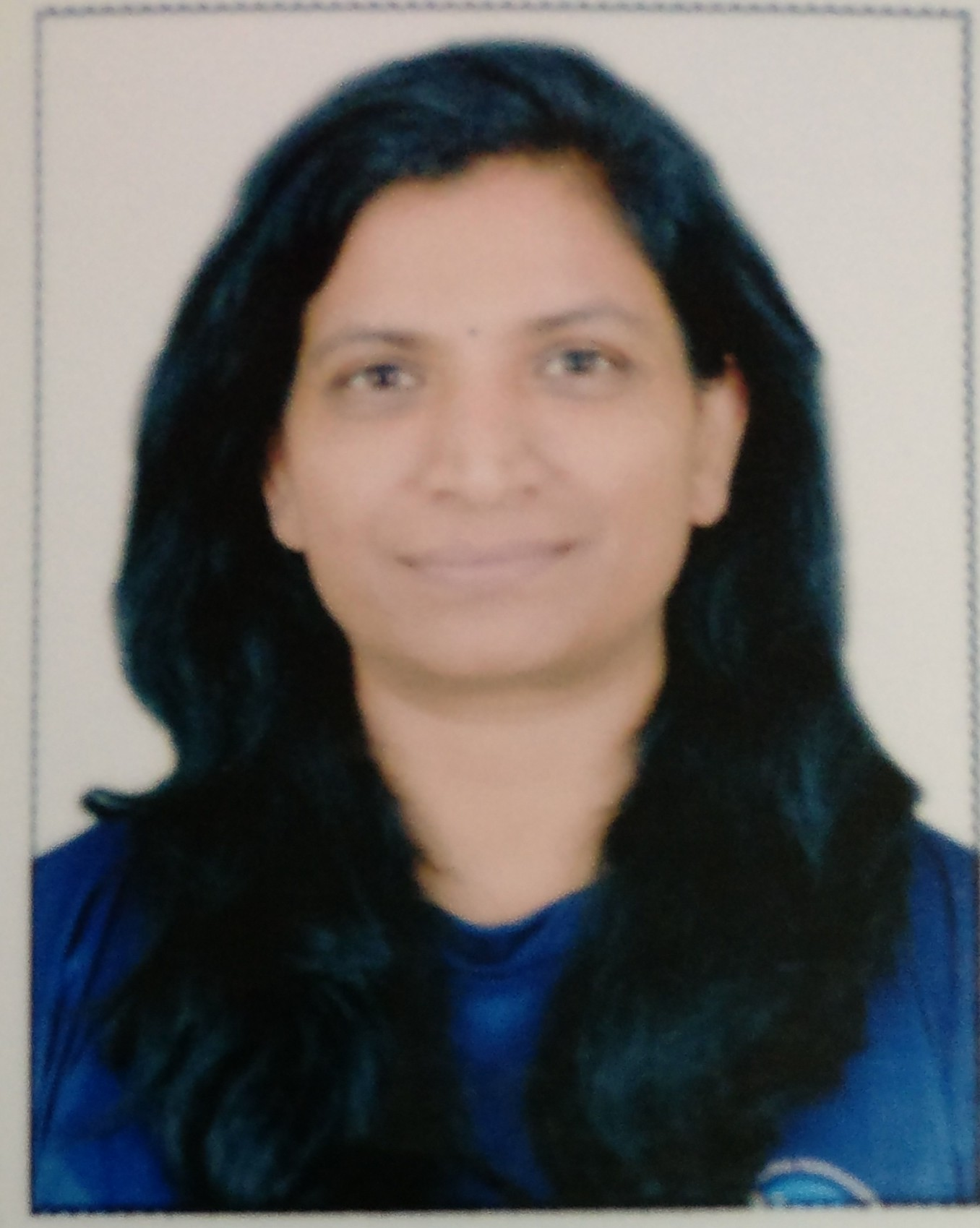 Ms. Sumathi Nallabantu